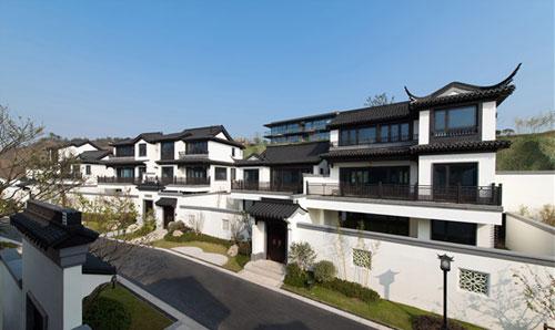 长住集团:开启中国美好小镇运营服务模式